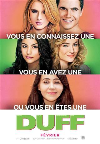Duff (Version française)