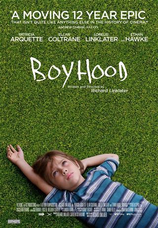 Boyhood - The Event Screen
