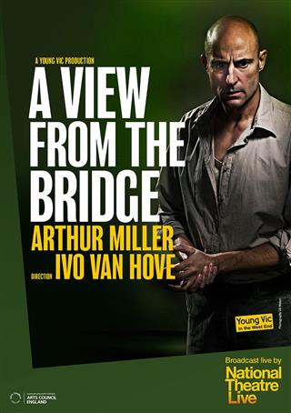 A View From the Bridge - National Theatre Live (2015)