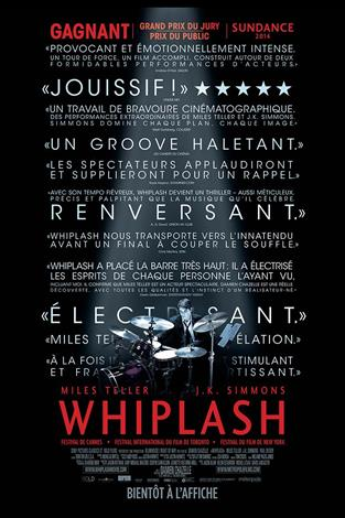 Whiplash (French Version)