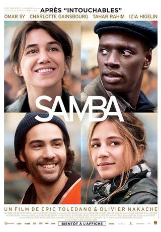 Samba (French w/e.s.t.)
