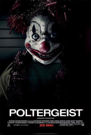 Poltergeist (Version française)