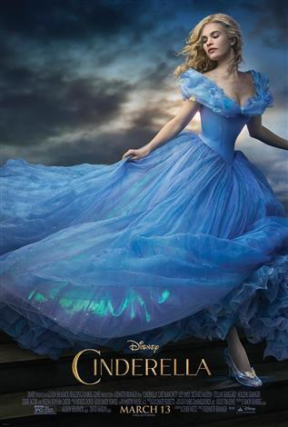 Cinderella: The IMAX Experience®