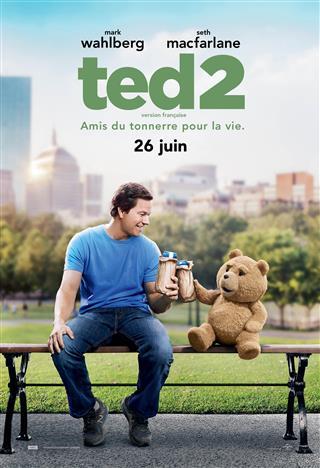 TED 2 (Version française)