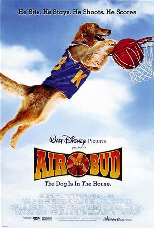 Air Bud - A Family Favourites Presentation