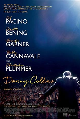 Danny Collins (Version française)