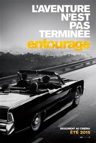 Entourage (Version française)