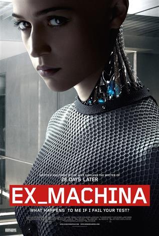 Ex Machina (Version Française)
