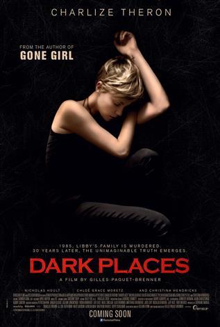Les lieux sombres