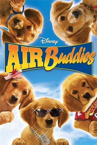 Air Buddies - A Family Favourites Presentation