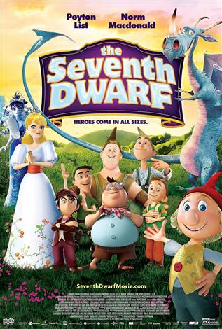 The Seventh Dwarf - A Family Favourites Presentation