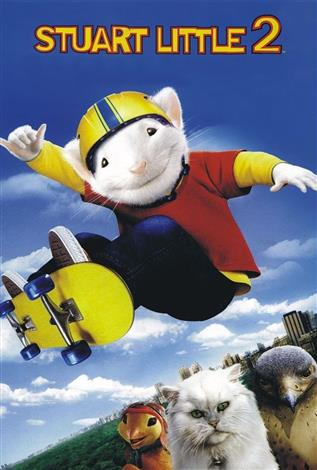 Stuart Little 2 - A Family Favourites Presentation