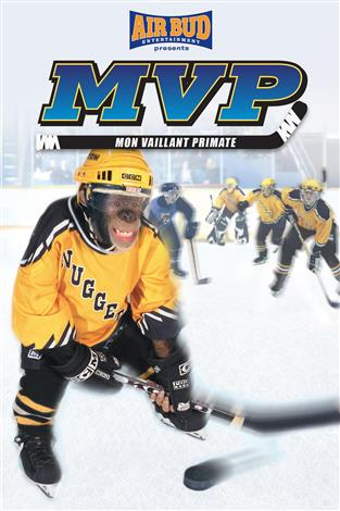 MVP: Most Valueable Primate - A Family Favourites Presentation