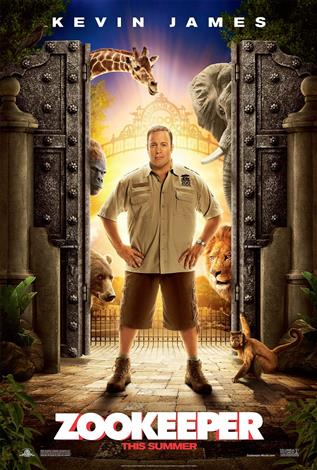 Le gardien du Zoo - Les films en famille