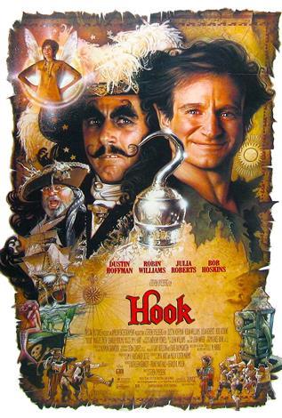 Capitaine Crochet - Les films en famille