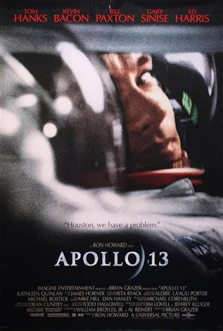 Apollo 13 - A Classic Film Series Presentation
