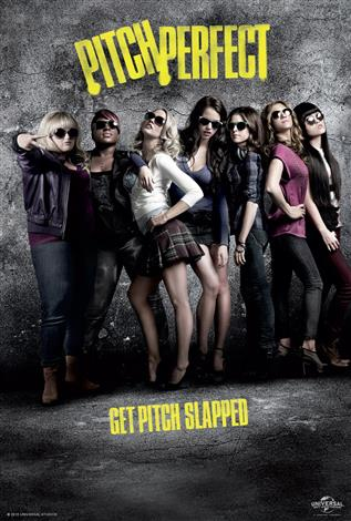 Pitch Perfect - Community Day