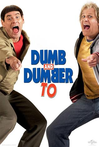 Dumb and Dumber To - Community Day