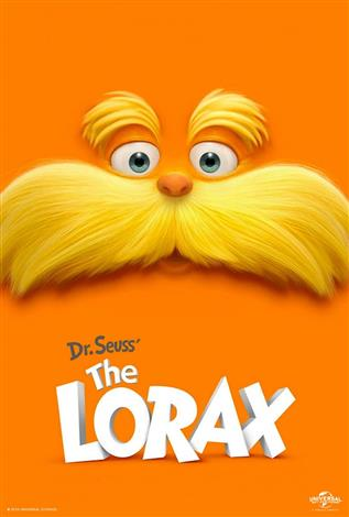 Dr. Seuss' The Lorax - Community Day
