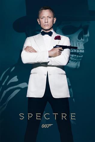 Spectre:  L'Expérience IMAXMD (Version française)