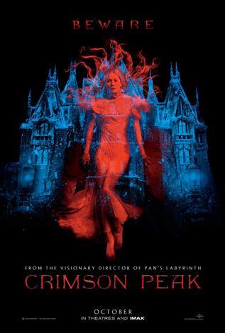 Crimson Peak: L'Expérience IMAX (Version Française)