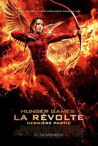 Hunger Games : La Révolte – Dernière partie - L'Expérience IMAX (Version Française)
