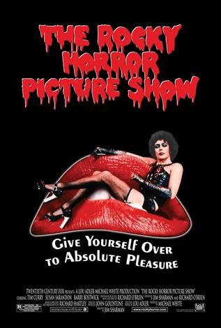 The Rocky Horror Picture Show - The Event Screen