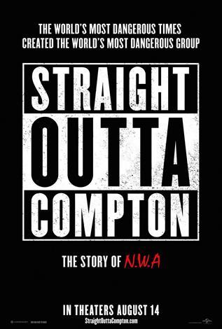 Straight Outta Compton (anglais avec s.t.f.)