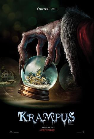 Krampus (Version française)