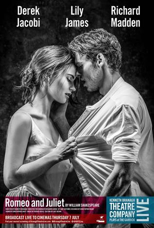 Romeo and Juliet - Branagh Theatre Live