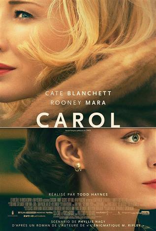Carol (Version française)