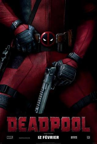 Deadpool: L'Expérience IMAX (Version Française)