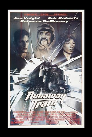 Runaway Train - The Great Digital Film Festival 2016