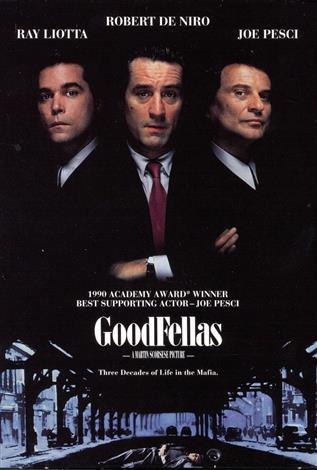 Goodfellas - with Documentary