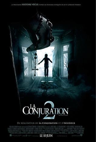 La conjuration 2 (Version française)