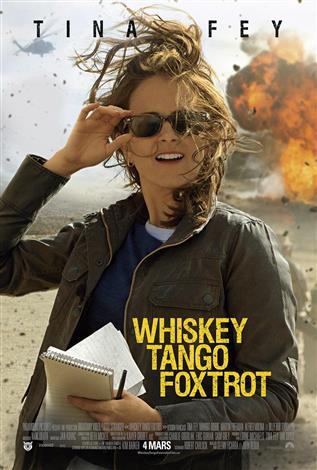 Whiskey Tango Foxtrot (Version française)
