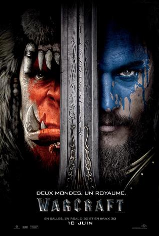 Warcraft (Version française)