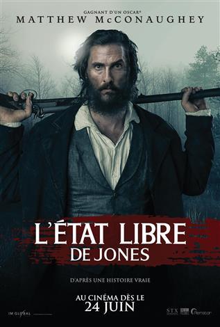 L'état libre de Jones