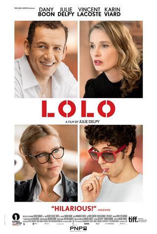 Lolo (French w/e.s.t.)