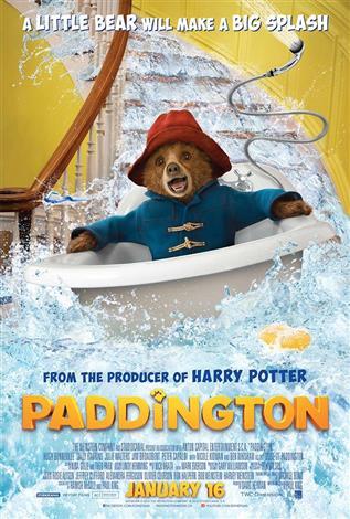Paddington - Family Favourites: March Break