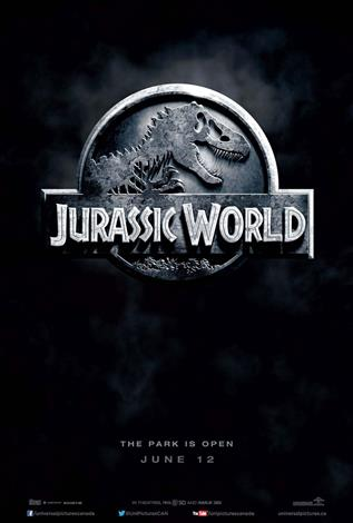 Jurassic World - A Family Favourites Presentation