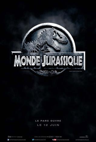 Le monde Jurassique - Les films en famille