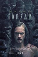 The Legend of Tarzan – An IMAX 3D Experience®