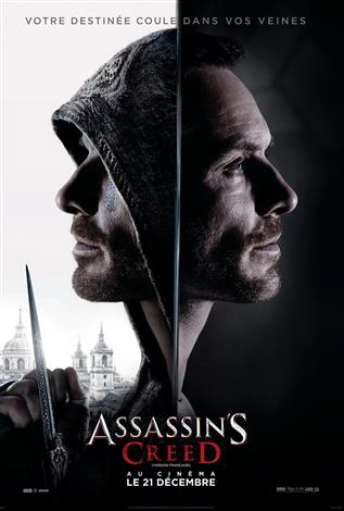 Assassin's Creed (Version française)