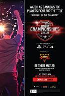 WorldGaming Street Fighter V Canadian Championship Live