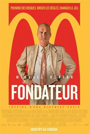Le fondateur (Version française)