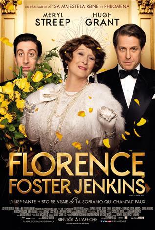Florence Foster Jenkins (Version française)