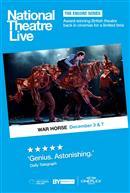War Horse - National Theatre Live ENCORE
