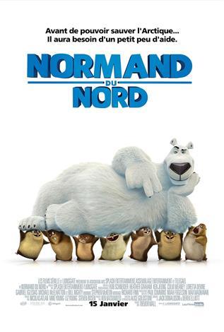 Normand du Nord (Version française) - Les films en famille