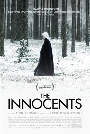 Les innocentes (Version originale française)
